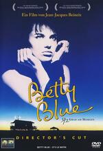 Betty Blue - 37.2 Grad am Morgen Poster