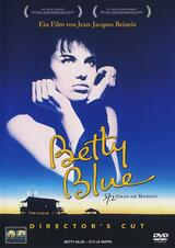 Betty Blue - 37.2 Grad am Morgen - Poster