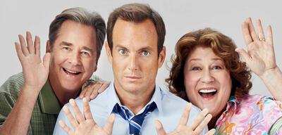 Tschüss! Heute beginnt das Serienfinale von The Millers.