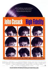High Fidelity - Poster