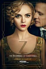 Z: The Beginning of Everything - Poster