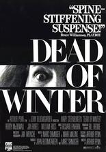 Tod im Winter