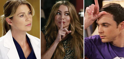 Die bestbezahlten Stars in US-Serien