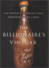 The Billionaire's Vinegar - Poster