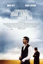 Die Ermordung des Jesse James durch den Feigling Robert Ford Poster