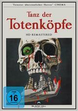 Tanz der Totenköpfe - Poster