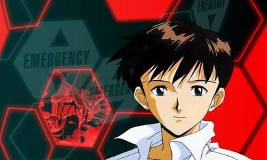 Neon Genesis Evangelion - Bild 6