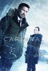 Cardinal - Poster