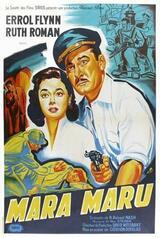 Mara Maru - Poster
