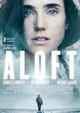 Aloft - Poster