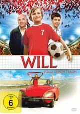 Will - Folge deinem Traum - Poster