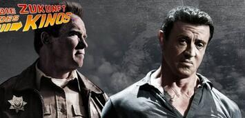 Bild zu:  Box Office Flops: Schwarzenegger und Stallone
