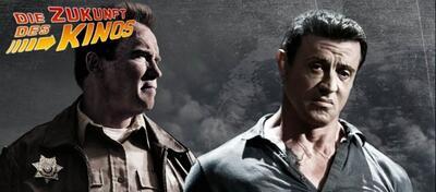 Box Office Flops: Schwarzenegger und Stallone