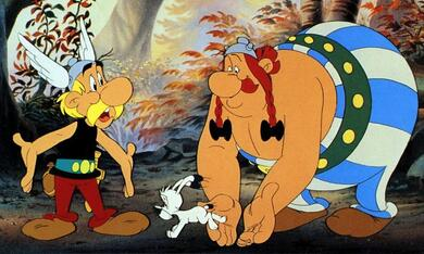 Asterix in Amerika - Bild 1