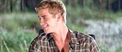 Liam Hemsworth in Mit Dir an meiner Seite