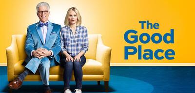 Kristen Bell & Ted Danson im Himmel: The Good Place