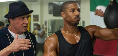 Rocky und Creed