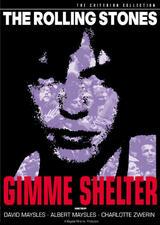 Gimme Shelter - Poster