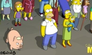 Die Simpsons - Der Film - Bild 7