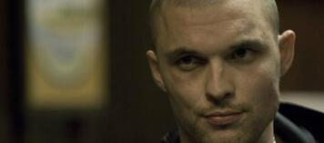 Ed Skrein in Ill Manors