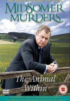 Inspector Barnaby Das Tier In Dir