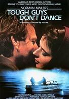 Harte Männer tanzen nicht