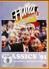 Hurra Deutschland - Poster
