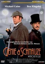 Genie und Schnauze - Poster