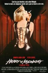 Heart of Midnight - Im Herzen der Nacht - Poster