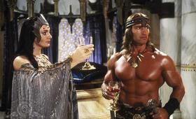 Conan der Zerstörer mit Arnold Schwarzenegger und Sarah Douglas - Bild 238