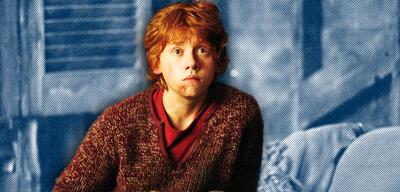 Rupert Grint inHarry Potter und der Gefangene von Askaban