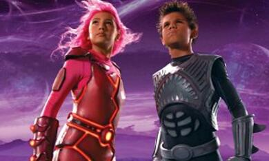 The Adventures of Sharkboy and Lavagirl in 3-D - Bild 3