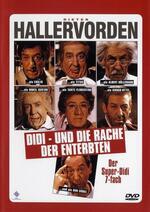 Didi - Und die Rache der Enterbten Poster