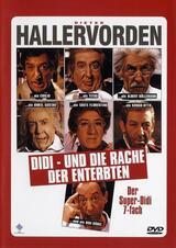 Didi - Und die Rache der Enterbten - Poster