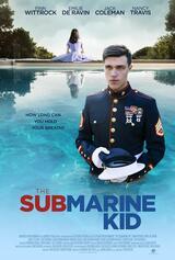 The Submarine Kid - Poster
