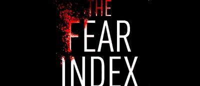 Eines der Cover von Fear Index