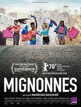 Mignonnes - Poster
