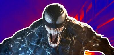 Venom frisst sie alle auf