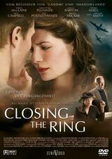 Closing the Ring - Geheimnis der Vergangenheit - Poster