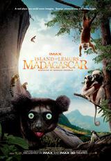 Insel der Lemuren - Madagascar - Poster