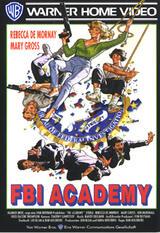 FBI Academy - Poster