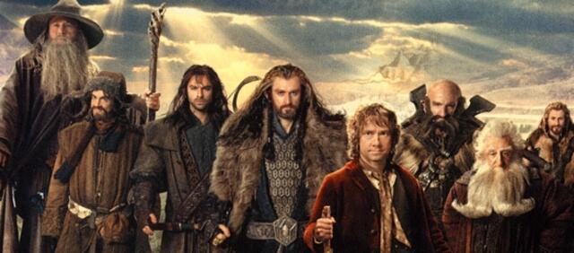 Stream Der Hobbit 3