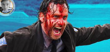 Bild zu:  Andrew Lincoln als Rick Grimes in The Walking Dead, Staffel 9