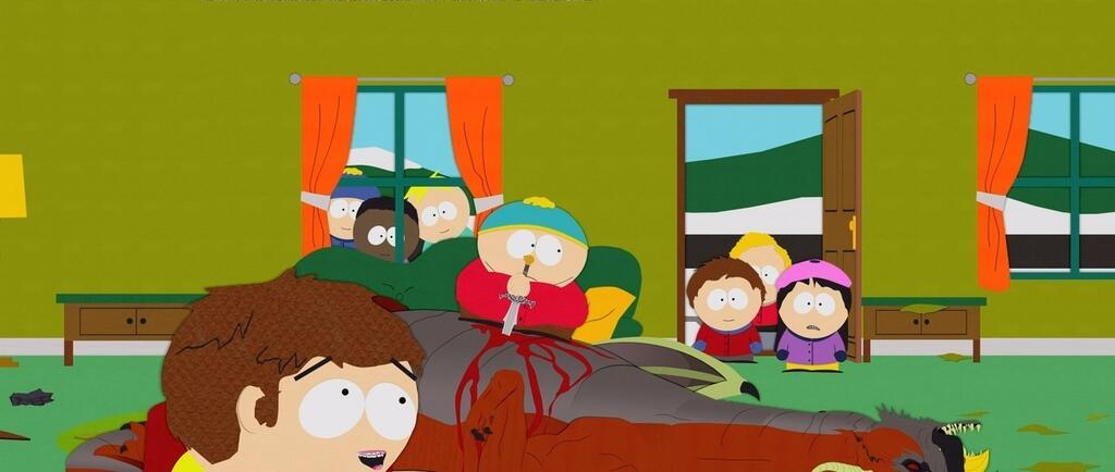 South Park - Staffel 13