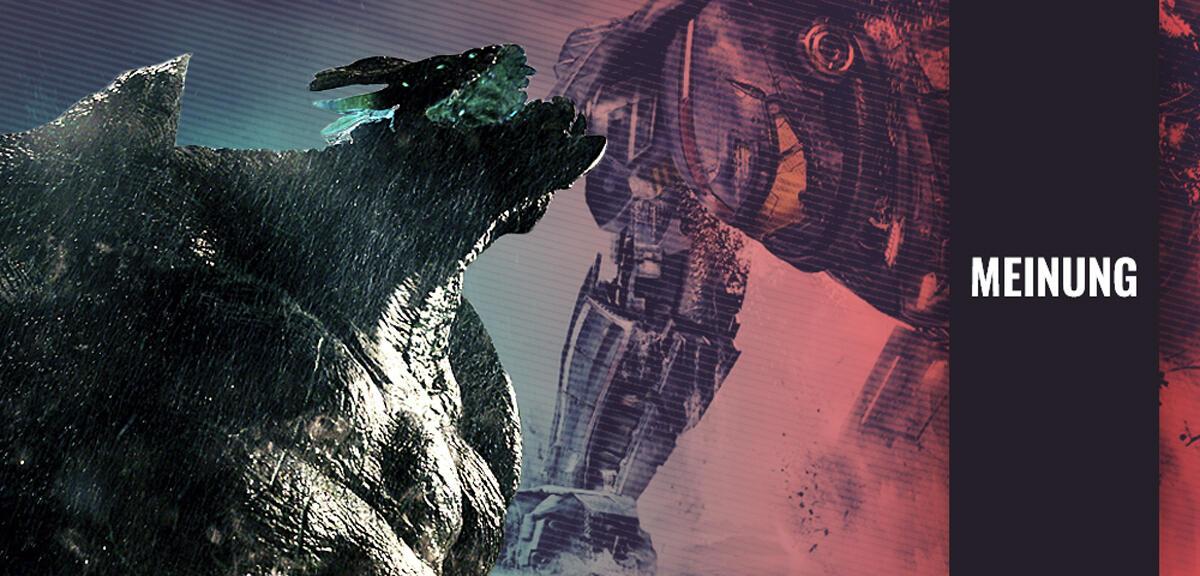 Gigantische Action bei Netflix: Einer der besten Monsterfilme stellt Godzilla und Kong in den Schatten