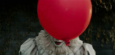 Pennywise in Es