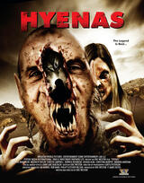 Hyenas - Poster