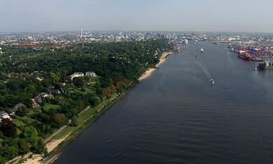 Die Elbe von oben - Bild 6