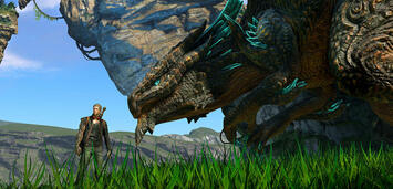 Bild zu:  Scalebound