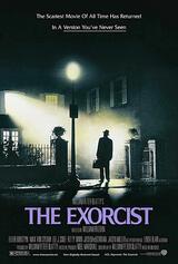 Der Exorzist - Poster